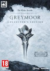 The Elder Scrolls Online: Greymoor Digital Collector's Edition (PC) klucz