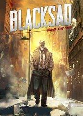 Blacksad: Under the Skin (PC) Klucz Steam