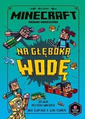 Minecraft Na głęboką wodę Nick Elioplaos