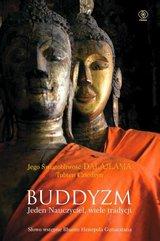 Buddyzm Jeden nauczyciel wiele tradycji