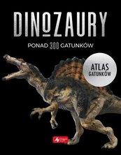 Dinozaury Atlas gatunków Carl Mehling