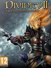 Divinity II: Developer's Cut (PC) Klucz GOG