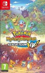 Pokémon Mystery Dungeon: Rescue Team DX (Switch) DIGITAL