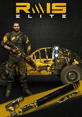 Dying Light - Rais Elite Bundle (PC) Klucz Steam