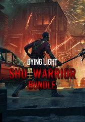 Dying Light - SHU Warrior Bundle (PC) Klucz Steam