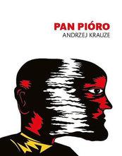 Pan Pióro Andrzej Krauze