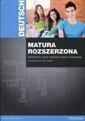 Longman Repetytorium maturalne 2015 Język niemiecki Poziom rozszerzony