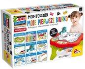 Montessori Moje pierwsze biurko
