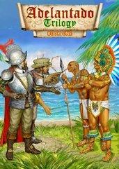 Adelantado Trilogy. Book one (PC) Steam