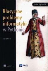 Klasyczne problemy informatyki w Pythonie