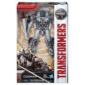 Transformers GEN Deluxe - Cogman
