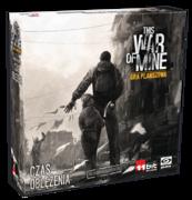 This War of Mine: Czas Oblężenia (gra planszowa)