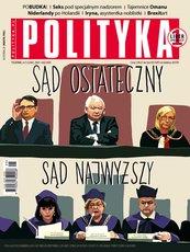 Polityka nr 5/2020