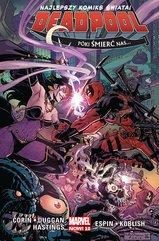 Deadpool. Póki śmierć nasTom 8