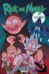 Rick i Morty. Tom 8