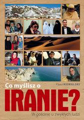 Co myślisz o Iranie?
