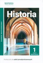 Historia 1 Podręcznik Część 2 Zakres rozszerzony