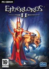 Etherlords II (PC) DIGITÁLIS