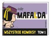 Mafalda Wszystkie komiksy Tom 1