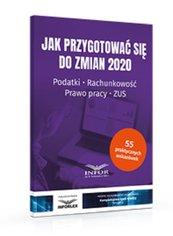 Jak przygotować się do zmian 2020