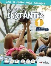 Instantes 1 Podręcznik