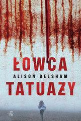 Łowca tatuaży Alison Belsham