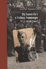 Dzienniki cichociemnego 1939-1942