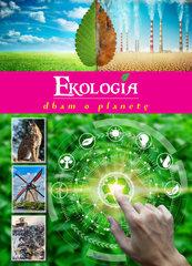 Ekologia dbam o planetę