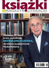Magazyn Literacki Książki 1/2020