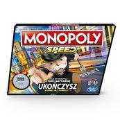 Monopoly Speed (gra planszowa)