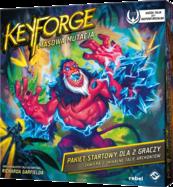 KeyForge: Masowa mutacja - Pakiet startowy (gra karciana)