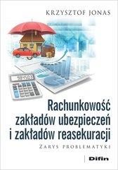 Rachunkowość zakładów ubezpieczeń i zakładów reasekuracji