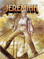 Jeremiah 20 Najemnicy