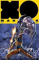 X-O Manowar 3 Cesarz