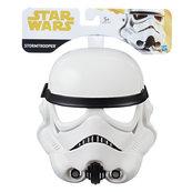 Gwiezdne Wojny Szturmowiec Stormtrooper Maska Hasbro Star Wars