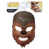 Gwiezdne Wojny Chewbacca Maska Hasbro Star Wars