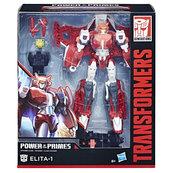 Transformers Generations Primes Elita 1