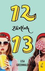 12 zanim 13