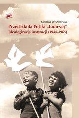 """Przedszkola Polski """"ludowej"""""""