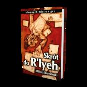 Skrót do R'lyeh