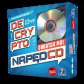 Decrypto: Napęd CD (gra planszowa)