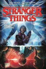 Stranger Things Szóstka