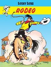 Lucky Luke Rodeo
