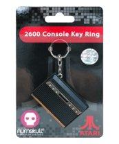 Atari 2600 Console Keyring