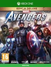 Marvel's Avengers Deluxe Edition (XOne) + Bonus