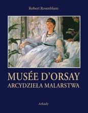 Arcydzieła Malarstwa Musée d'Orsay