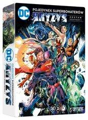 Kryzys dodatek Pojedynek Superbohaterów DC