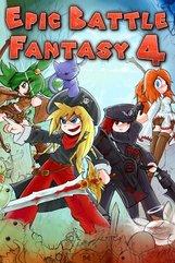 Epic Battle Fantasy 4 (PC) klucz Steam