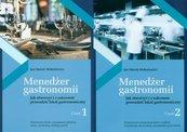 Menedżer gastronomii Część 1 i 2