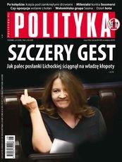 Polityka nr 8/2020